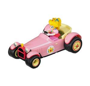Carrinho Princesa Peach Mario Kart