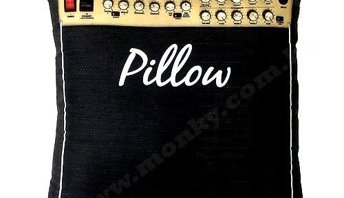 Almofada Relax Amplificador