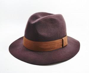 Chapéu Fedora Bruna Marquezine - Customizado