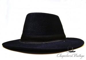 Chapéu Fedora Gangster