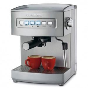 Máquina de Café Expresso Cuisinart