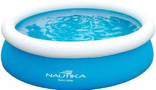 Piscina Nautika Master 4.600 litros